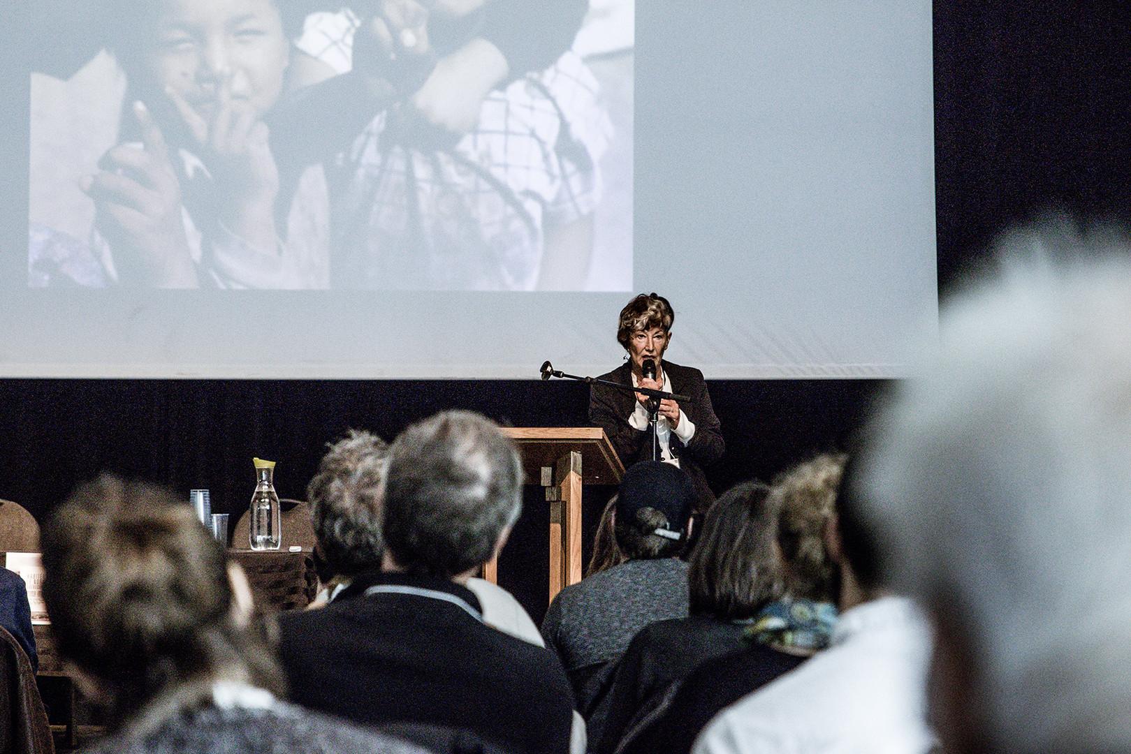 Harriet BURDETT-MOULTON | Inuit Studies Conference 2019