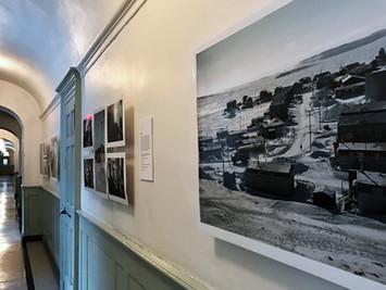 """Les visages du Nord"" Photo Exhibition at the School of Architecture"