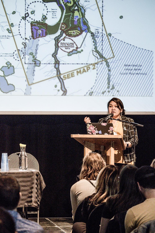 Inuit Studies Conference (October 3, 2019)