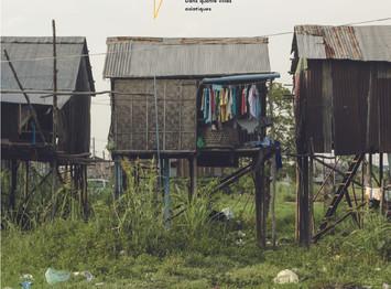 // Exhibition : Entre habitats et cultures