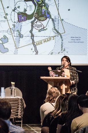 Hilda SNOWBALL | Inuit Studies Conference 2019