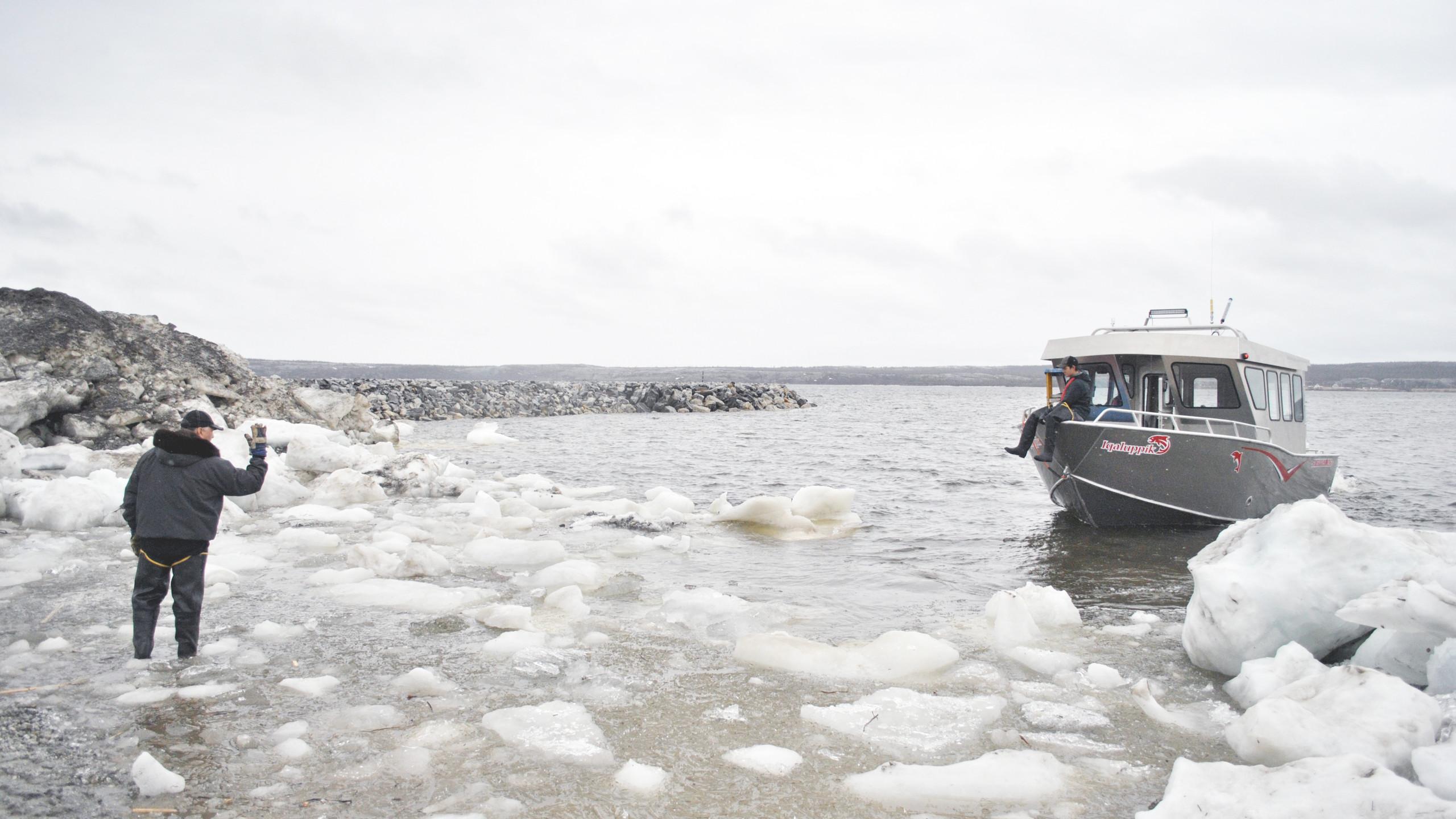 Koksoak River