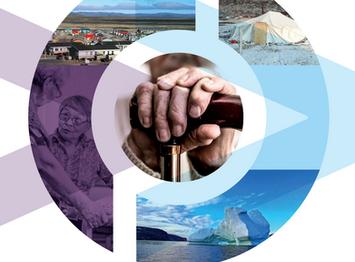 Le Kativik Regional Government Seniors' Policy and Action Plan est maintenant disponible
