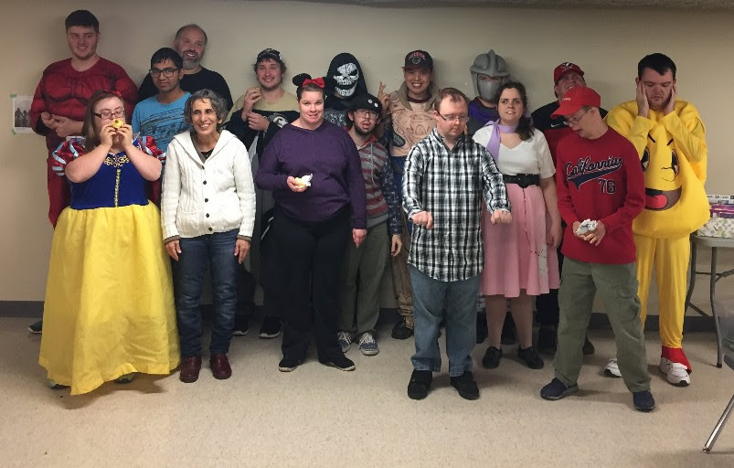 Group pic, Fall Sem 2017.jpg