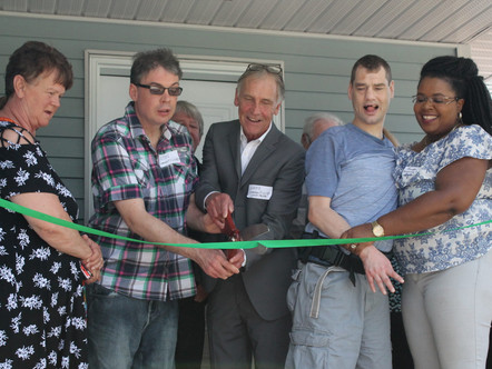 Habitat for Humanity Halton-Mississauga redefines the meaning of family with Bett-Knowlton Build Pro