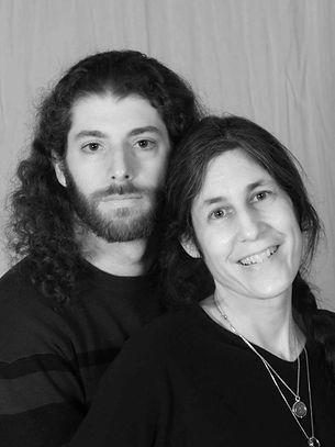 Yaron and Laura Linett.jpg