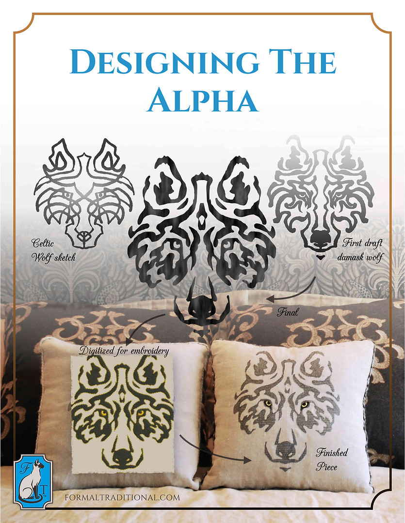 Designing the Alpha
