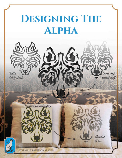 Designing the Alpha
