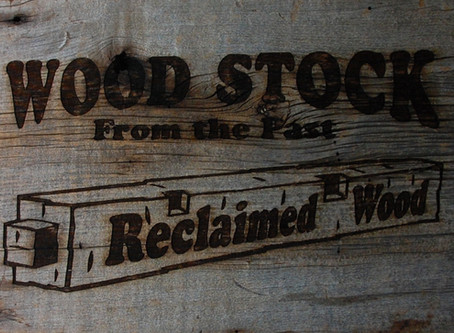 How Wood Stock Came Into Existence...