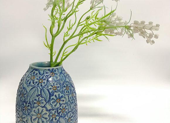Flower Aqua Vase