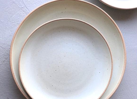 Organico Plate Set 2
