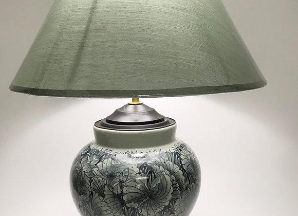Lotus Leaf Table Lamp Base