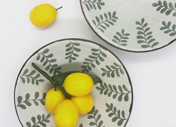 Leafy Sharing Bowl