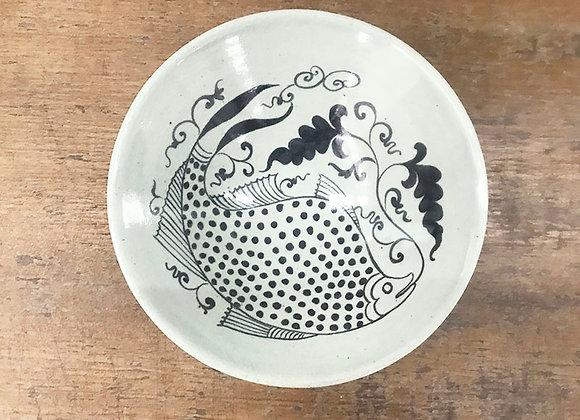 Celadon Sukhothai Fish Bowl