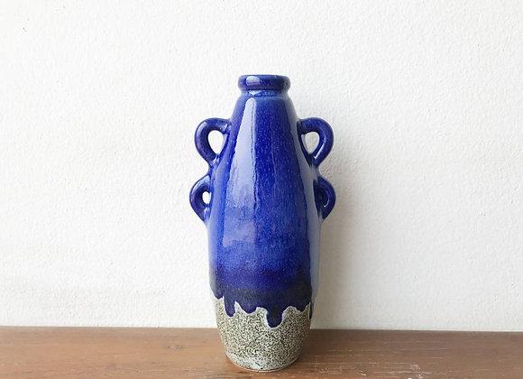 Cobalt Bud Vase