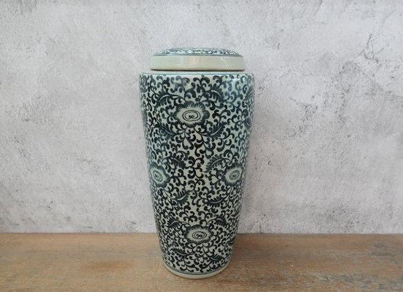 Sukhothai Celadon Jar