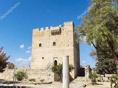 Tour di Limassol e Paphos.