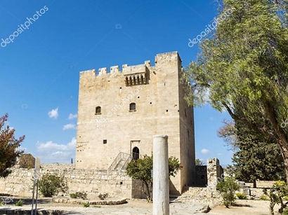 Tour de Limassol y Paphos.