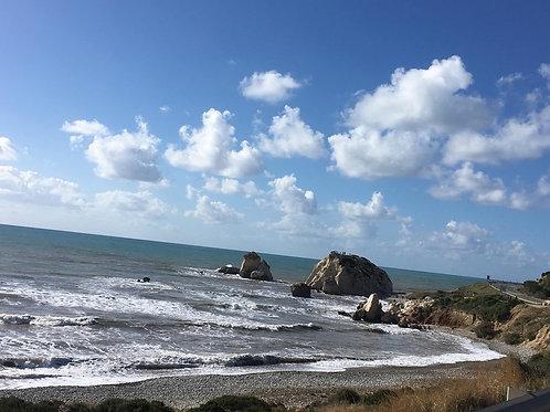 Tour of Limassol and Paphos
