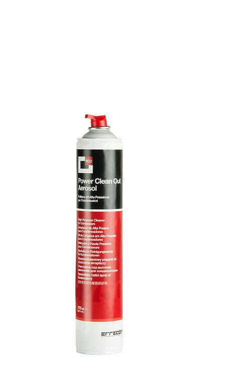 POWER CLEAN OUT Bombola aerosol da 750 mL