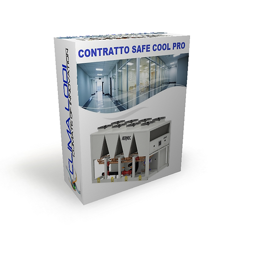 SAFE COOL PRO accessorio di SCP001
