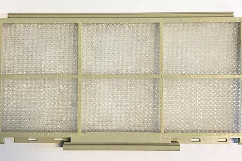 Filtro aria ventilconvettore AERMEC modello FCX 42 / 50