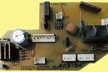 SCHEDA ELETTRONICA DSGY-A529JBK0