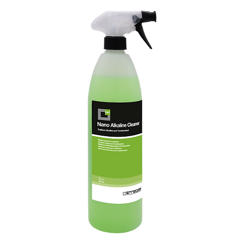 NANO ALKALINE CLEANER Spray da 1 Litro