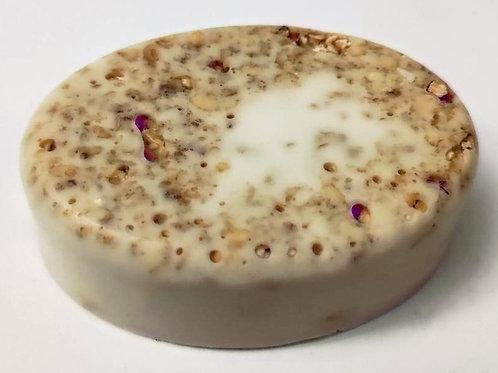 Love My Skin: Oatmeal Shea Butter Bar