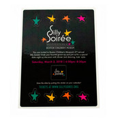 Silly Soiree Invitation