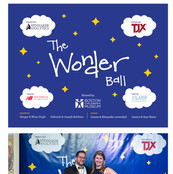 The Wonder Ball Step and Repeat