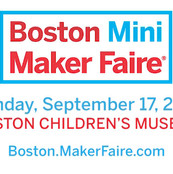 Boston Mini Maker Faire Video Ad