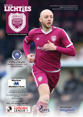 20 Matchday programmes in 1 week!