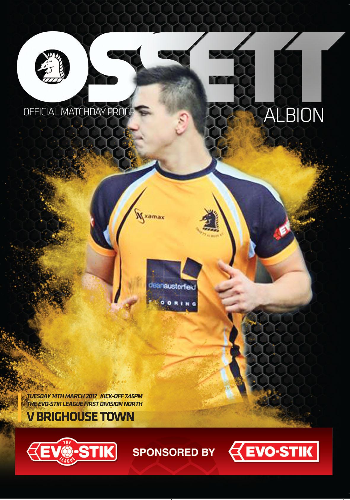Ossett Albion FC