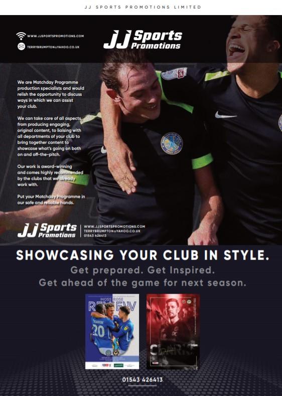 jjsports showcase