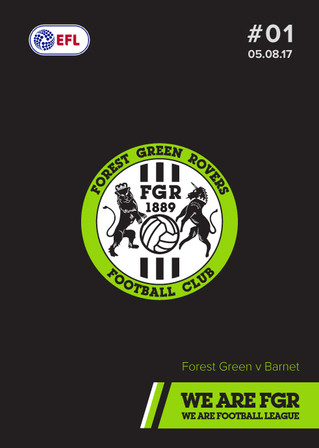BUSY TIME WITH NEW-LOOK PROGRAMMES – INCLUDING HISTORIC FGR EDITION