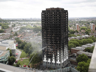 Terror Attacks and Grenfell Tower Incident effects us all