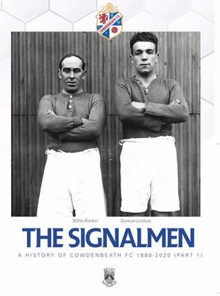 The Signalmen...