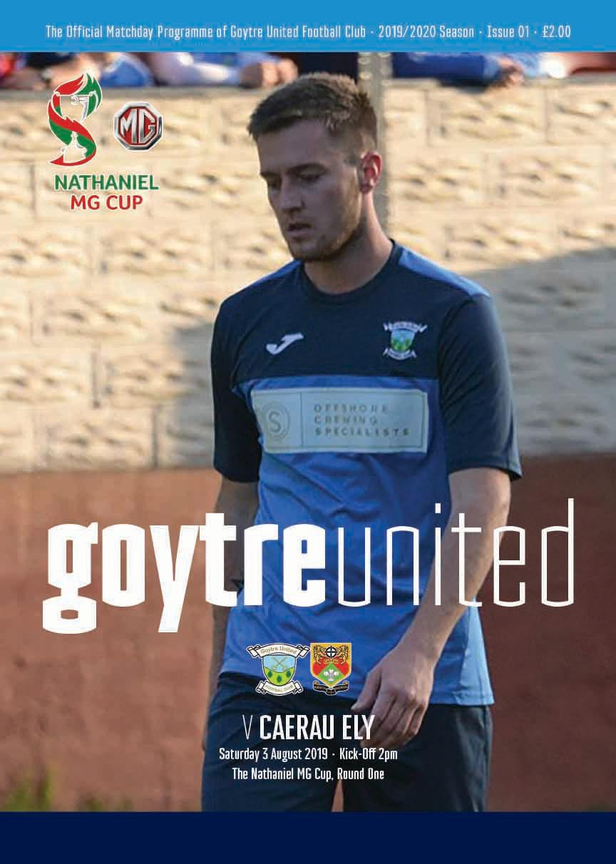 Goytre United