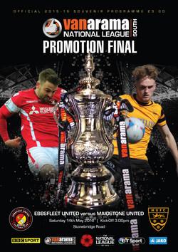 Promotion Final