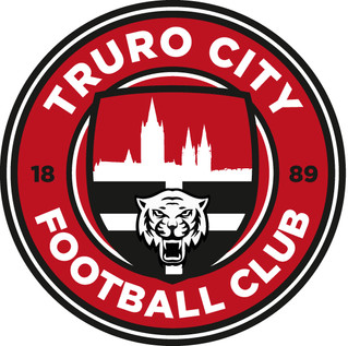 Truro top of the table for Pitchero