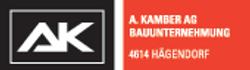 A. Kamber AG