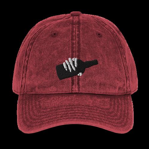Bottle Cap Red
