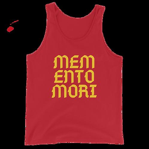 Memento Mori Tank