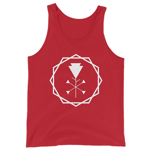 ICON Red Tank