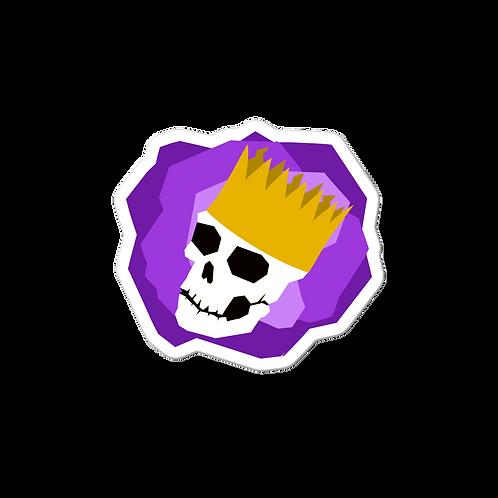 Emperor Sticker