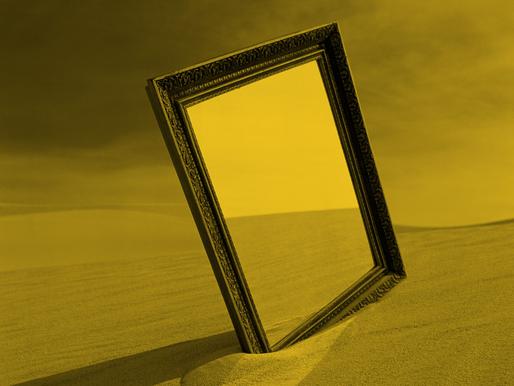 Roses from Bones Lyrics: The Mirror
