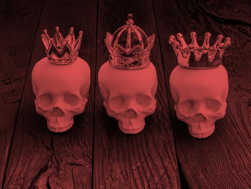 Roses from Bones Lyrics: Kingkiller
