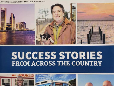 Sam and Saul Maldonado are featured in the U.S. SBA's Success Stories from Across the Country