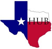 Texas HUB certified